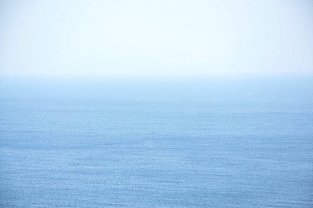 相模灣。 圖/陳怡秀攝影
