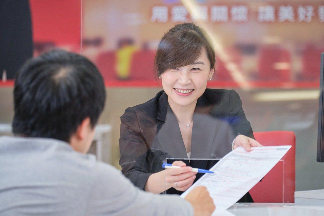 疫情風暴再起,中壽籲企業主強化員工防疫保障。 中壽/提供