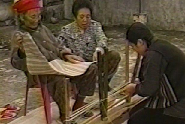圖片來源:台灣國際紀錄片影展。