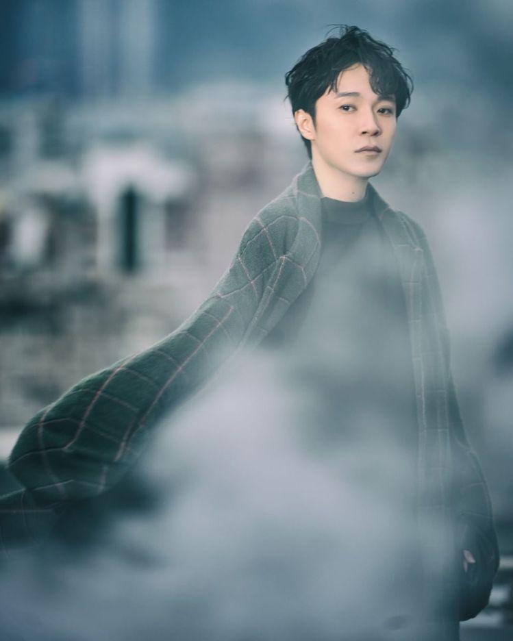 吳青峰再度入圍金曲歌王。圖/摘自IG