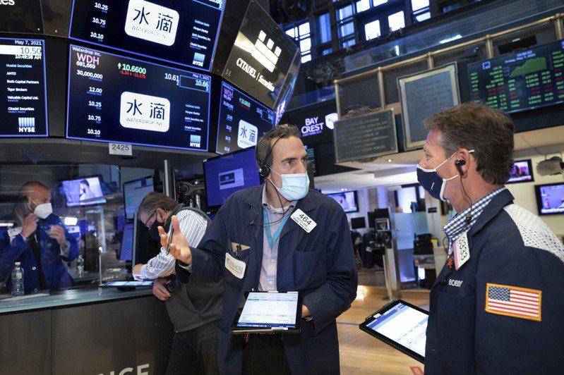 美股三大指數12日全面走低,標普500指數寫下2月來最大單日跌幅。美聯社