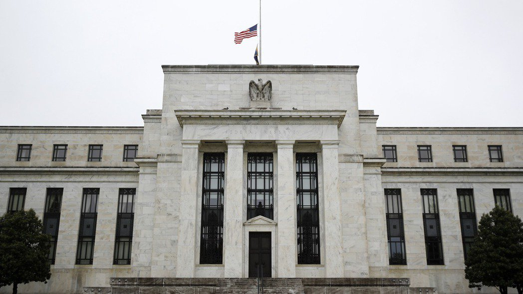 Fed邁開緊縮第一步,設法不引發市場恐慌。美聯社