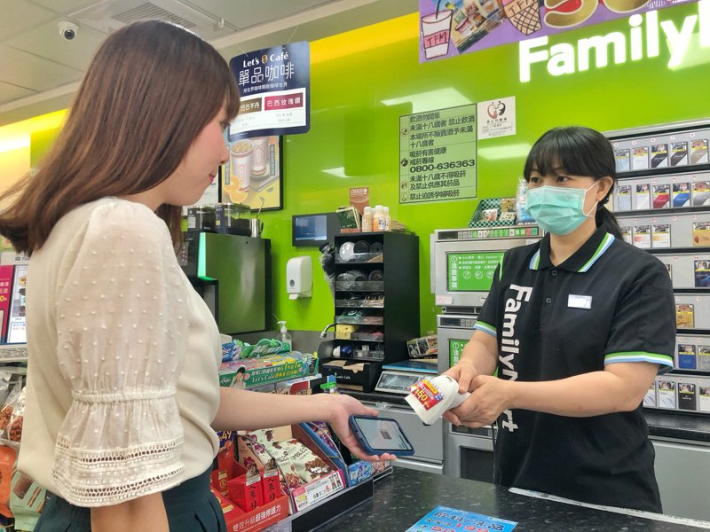 Fami錢包兼顧「儲禮券」、「可轉贈」、「線上買」,讓禮券更好用。(照片提供:全家)