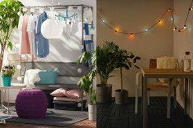 疫情下「宅度假」新風潮興起!花小錢IKEA教在家拍美照