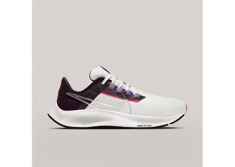 Nike Air Zoom Pegasus 38鞋3,500元。圖/NIKE提供