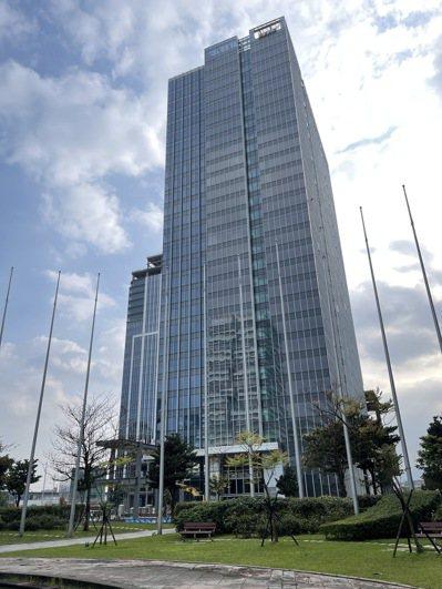 台肥南港C2開發案進入完工收成期,初估最快2023年在商辦、酒店式公寓、飯店貢獻...