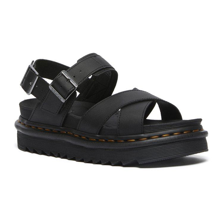 Dr. Martens Zebrilus系列Voss II涼鞋4,680元。圖/...