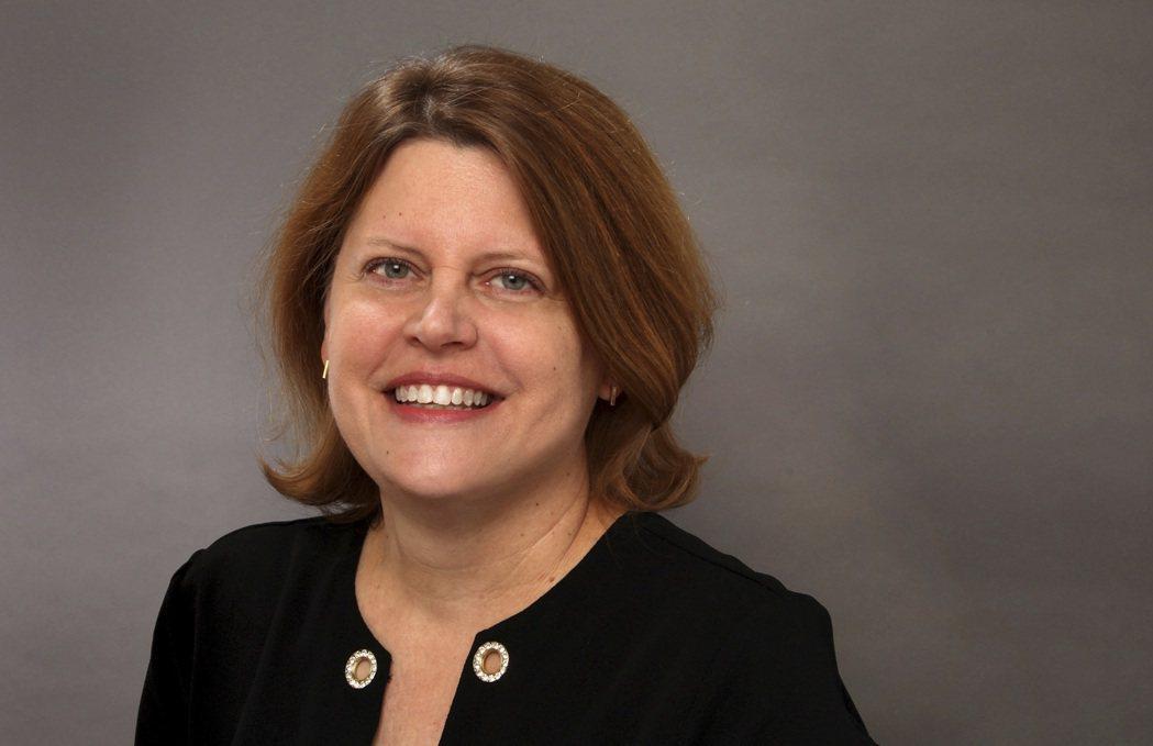 美聯社總編輯巴茲比將出任華盛頓郵報總編輯,是華郵創刊以來首位女總編。(美聯社)