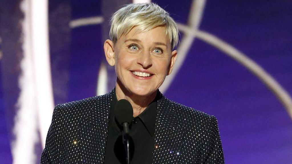 艾倫狄珍妮近2年深陷耍大牌、態度惡劣醜聞,但她堅決表示節目收攤與負面新聞無關。(...