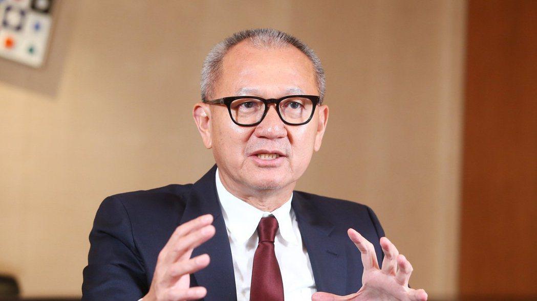 國巨董事長陳泰銘(本報系資料庫)