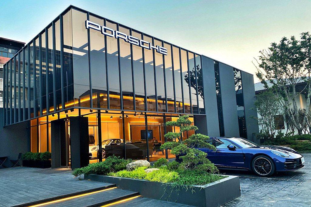 全台第一座「獨立概念店Porsche NOW Tainan」落腳台南並正式啟用。...