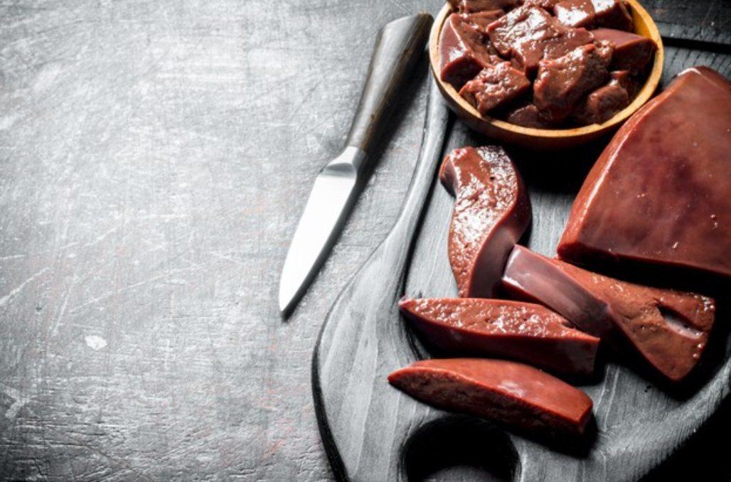 含有容易被人體腸道吸收的「血鐵質」,肉的顏色越紅,含血鐵質就越高! 圖/free...