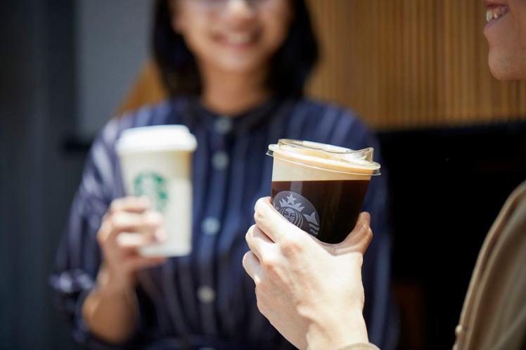 圖/星巴克咖啡同好會(Starbucks Coffee)臉書粉專