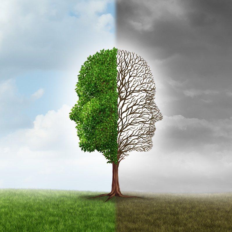 人的內心或許都有另一個真正的本性,透過心理測驗便能得知。圖片來源/ingimage
