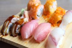 飲食控制好難? 專家提「壽司心法」輕鬆甩肉無負擔