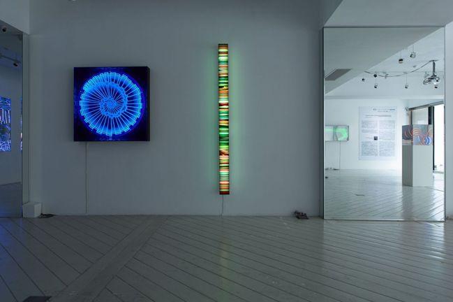 Bluerider ART「Beyond Light 光徑:Hans Kotte...