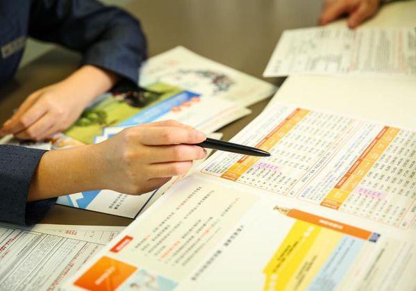 圖/台灣疫情緊張,疫苗保單人氣竄升。示意圖。賴永祥攝影