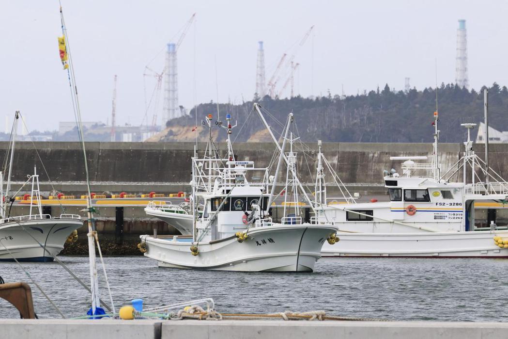 據日本氣象廳報導,14日一早福島縣近海海域發生規模6.0的地震,震源深度約40公...