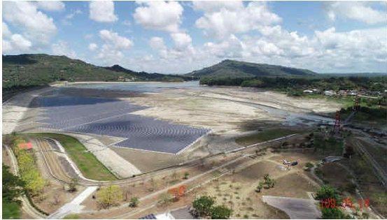 高雄阿公店水庫水量只剩70萬噸,在農業灌期結束後,每日可供應2萬噸公共用水。圖/...