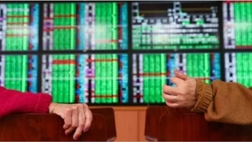 股市起落吸引散客蠢蠢欲動。圖/本報資料照