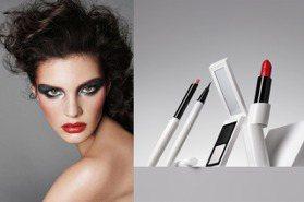 ZARA聯手明星御用彩妝師進軍化妝品市場 連包裝都走高質感路線