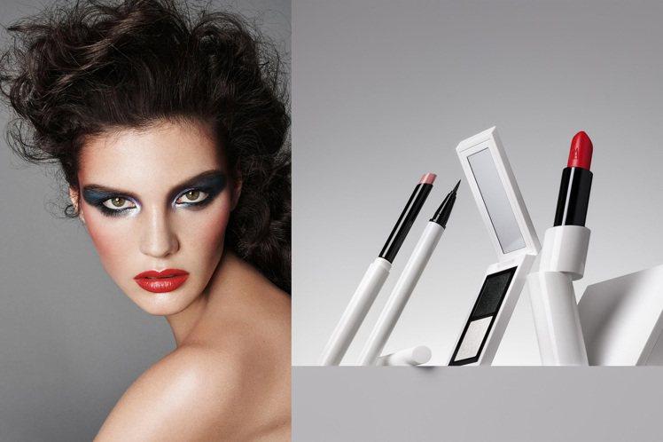 ZARA正式跨足化妝品領域,請來明星御用的頂級彩妝師攜手,打造一系列連包裝都散發...
