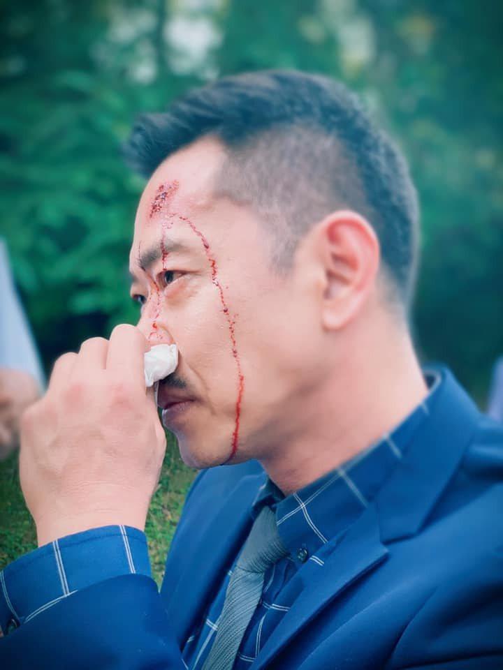 江俊翰今晚將在「多情城市」登出。圖/摘自臉書