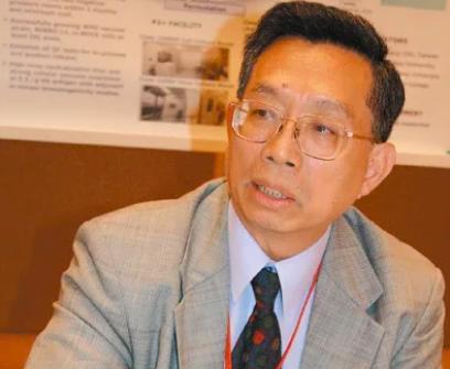 疾病管制局前局長蘇益仁直,即使是二期數據正面、解盲成功,但「台灣暫時不要考量國產疫苗」,應當把國產疫苗當作「戰備用疫苗」。圖/聯合報系資料照片