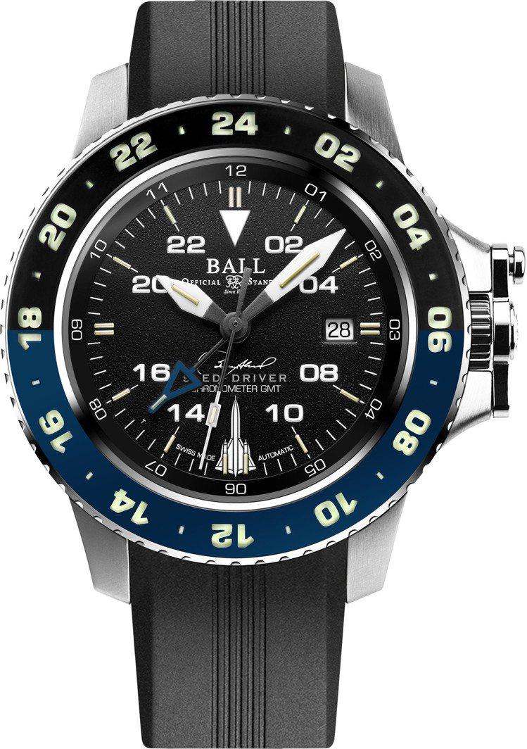 Ball Watch Engineer Hydrocarbon AeroGMT ...