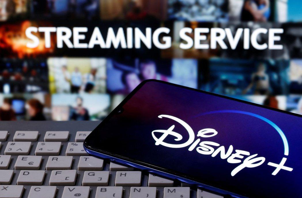 迪士尼旗下影音串流服務Disney+,上季用戶數僅1.036億人,遠低於分析師預...