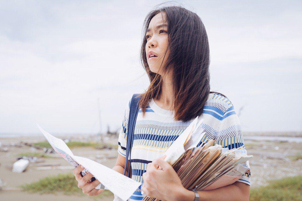 李霈瑜(大霈)去年以「消失的情人節」入圍金馬影后,又以該片再度提名台北電影獎影后