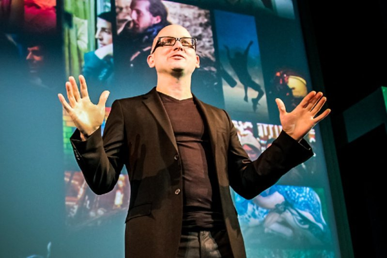 ▲前HTC設計副總裁Scott Croyle