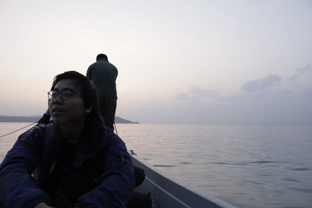黃胤毓「綠色牢籠」入圍台北電影獎多項大獎。圖/希望行銷提供