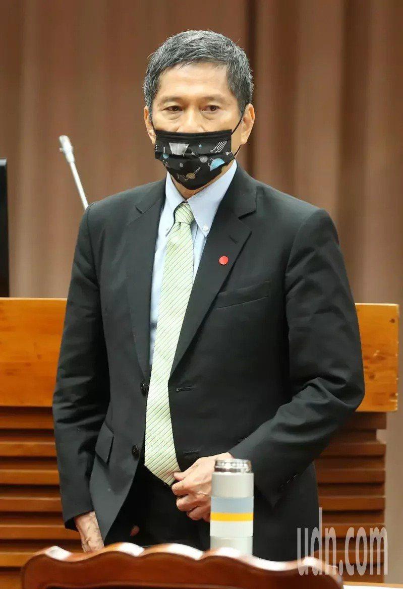 文化部長李永得日前在立法院表示,將提供5月11日至6月8日受疫情衝擊的藝文、影視產業專案補助措施。本報資料照片