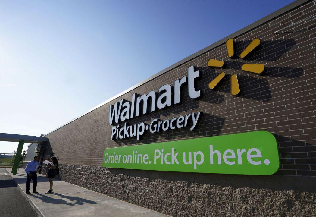 沃爾瑪百貨(Wal-Mart)和家得寶(Home Depot)在內幾家大型零售商...