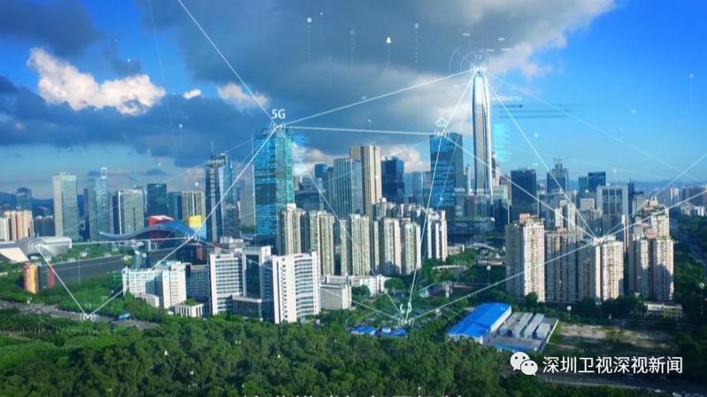 深圳未來將蓋一條世界上最長、容量最大、橫跨陸海180公里的「粵港澳大灣區超級光網路」。深圳新聞網