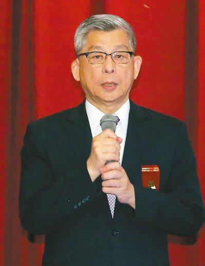 國泰金控董事長蔡宏圖(本報系資料庫)