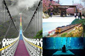 全台最美景點「封園閉館」整理包!司馬庫斯、最長七彩吊橋、多良車站、12步道暫停開放