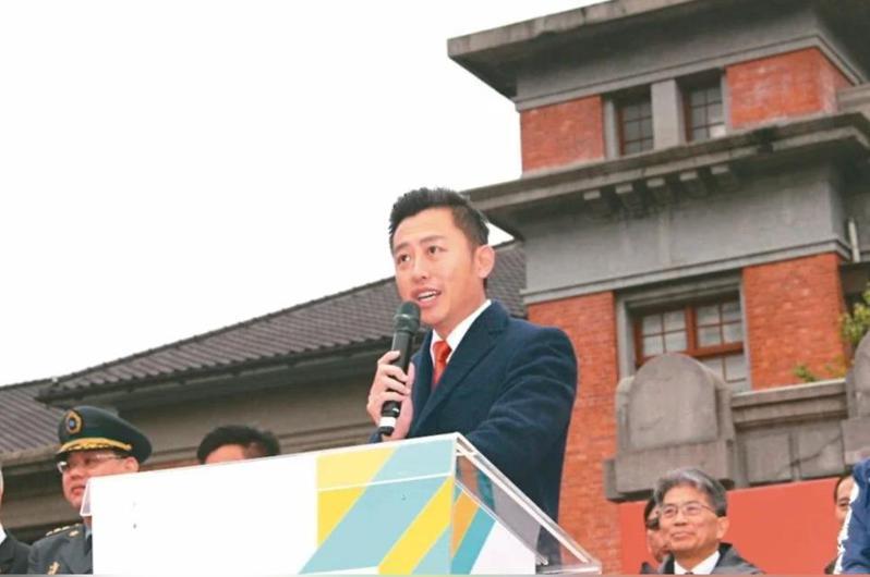 新冠肺炎疫情升溫延燒,新竹市長林智堅今說,竹科位於新竹,連帶讓新竹成為「護國城市」。圖/報系資料照