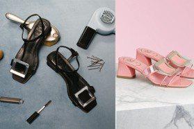 銳利線條更時尚 RV夏季新款Biki Viv系列優雅上市