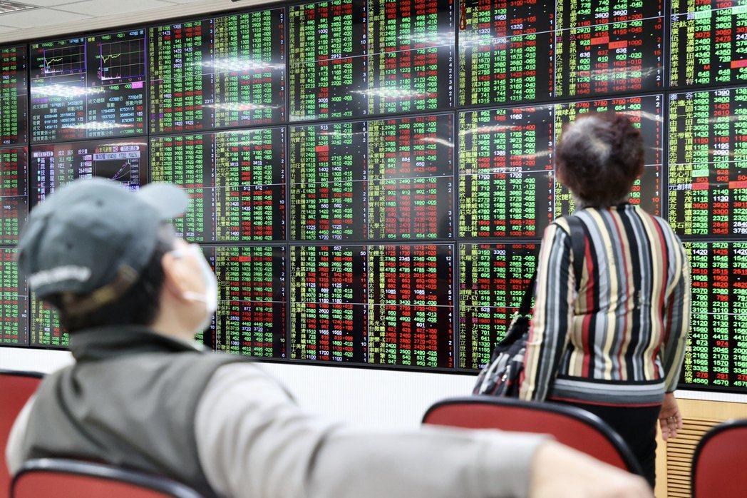 台股自4月27日的高點1萬7千多點,連幾日大幅下跌到半年線(約1萬5000點左右...
