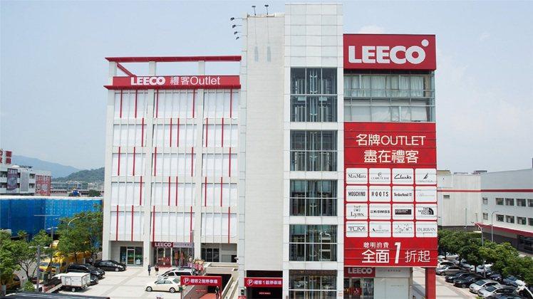 禮客Outlet內湖1、2館與公館店宣布5月17日起暫停營業至5月21日,後續將...
