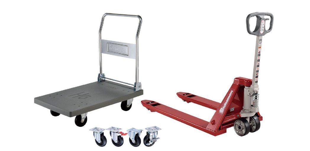 和輪工業「HO」品牌持續研製獨特優質的腳輪及相關產品,以高品質贏得企業信賴與採用...