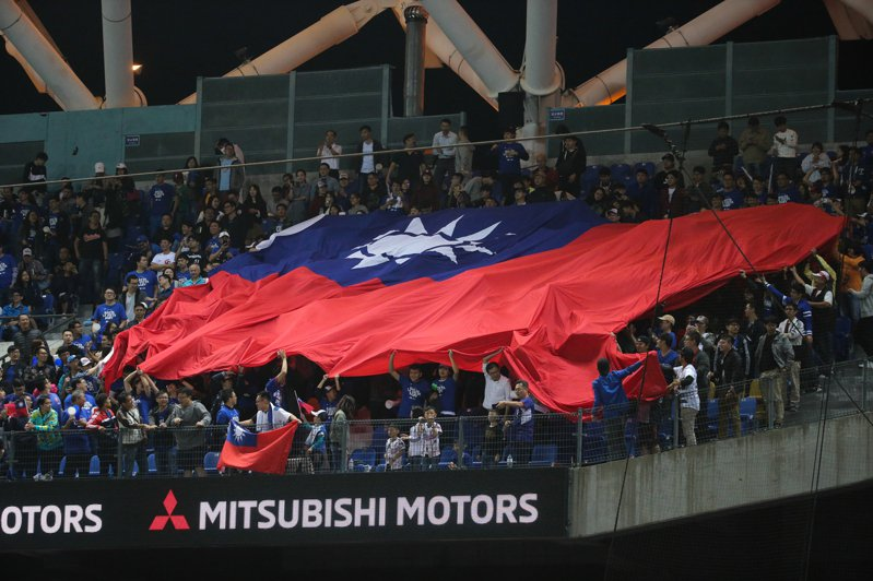 東京奧運5搶1最終資格賽,中華隊確定放棄了! 聯合報系資料照/記者黃仲裕攝影