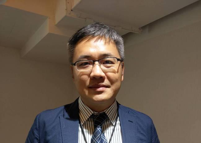 十銓總經理陳慶文。(本報系資料庫)