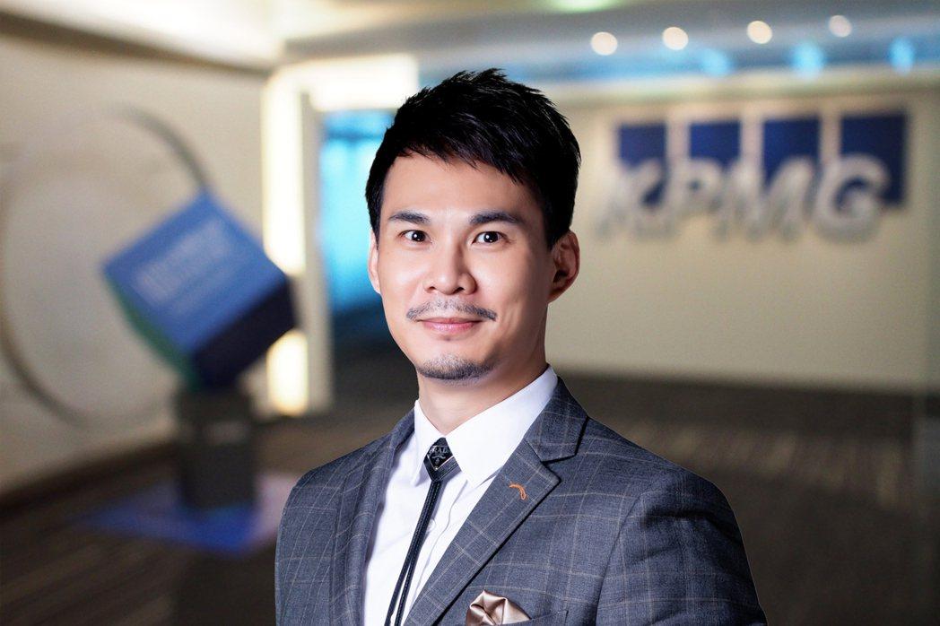 KPMG安侯永續發展顧問股份有限公司  執行副總經理林泉興。 KPMG/提供