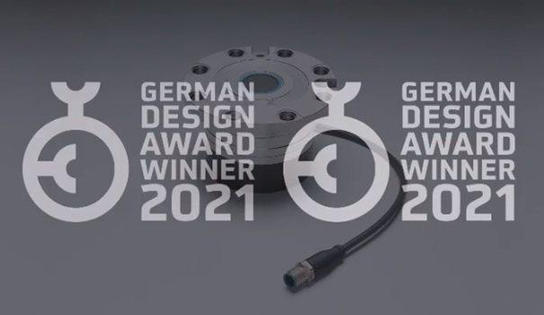 Zimmer零點定位夾持系統再度獲得2021德國設計大獎的殊榮。 極馬亞洲/提供