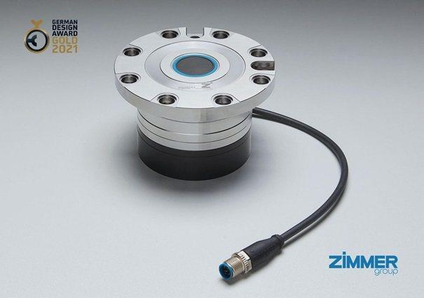 Zimmer零點定位夾持系統SPN系列。 極馬亞洲/提供