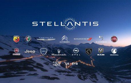 擁14品牌的「繁星聯盟」Stellantis 與鴻海宣布策略結盟!