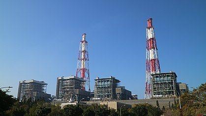14日興達跳機導致的全台大停電。 (photo by 網路截圖)